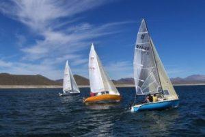 Reconocimiento médico patrón embarcaciones de recreo